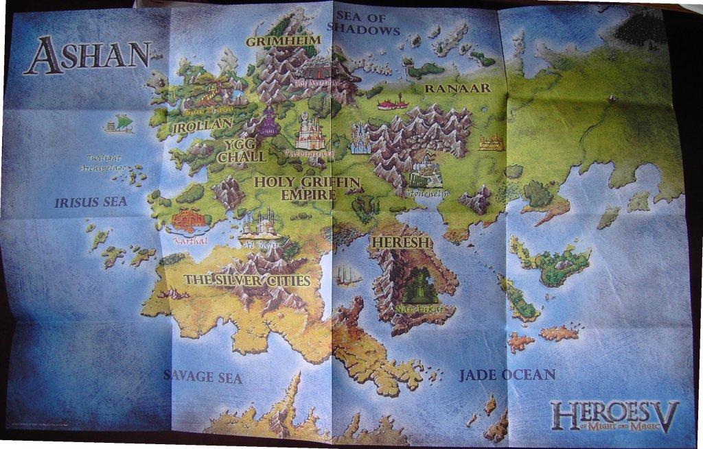 heroes of might and magic v.gold edition скачать бесплатно