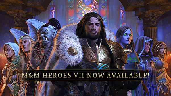 Культовая игра Heroes Might & Magic прекратила свое существование
