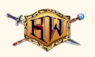 Официальный герб HeroesWorld