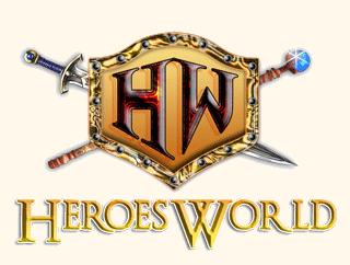 Официальный герб HeroesWorld-а