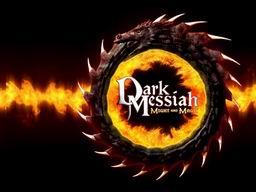 dark messiah патч rus: